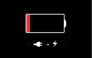 mac batterie anzeige