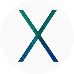 macOS Sierra veröffentlicht 09-2016